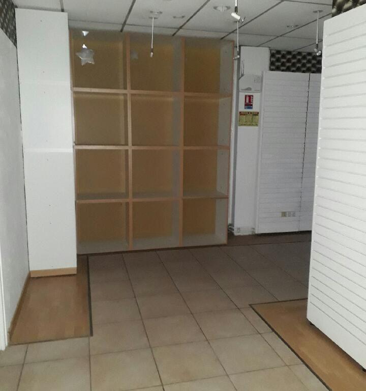 local commercial à Canteleu habitat 76