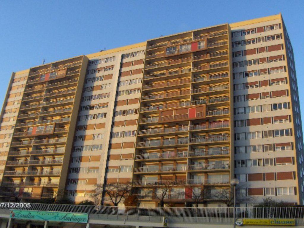 Logement a vendre habitat 76 sotteville