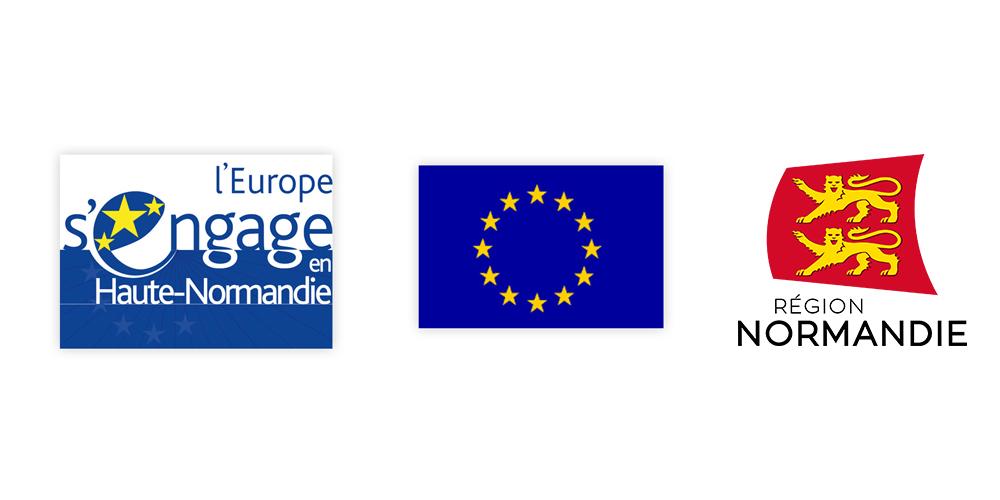 habitat 76 Europe FEDER fonds